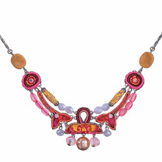 Ayala Bar Gaillardia Amity Necklace