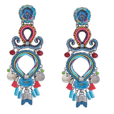Ayala Bar Constance Delight Earrings