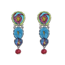 Ayala Bar Constance Night Earrings
