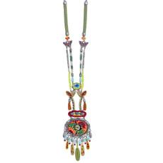 Ayala Bar Havana Artist Necklace