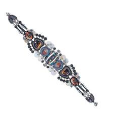 Ayala Bar Cumulus Magnet Clasp Bracelet