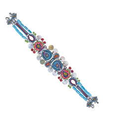 Ayala Bar Constance Magnet Clasp Bracelet