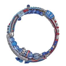 Ayala Bar Laguna Wrap Bracelet