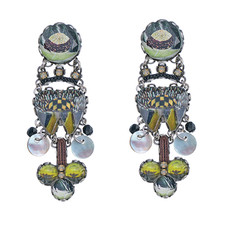 Ayala Bar Midnight Look Earrings