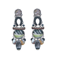 Ayala Bar Midnight Express Earrings