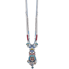 Ayala Bar Long And Layered Cirrus Necklace