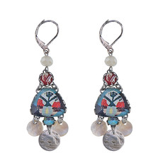 Ayala Bar Cirrus French Wire Earrings