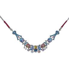 Ayala Bar Cirrus Air Force Necklace