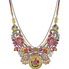 Ayala Bar Las Coloradads Yucatan Necklace