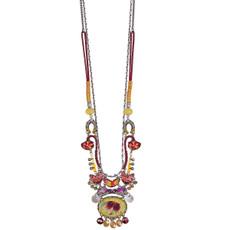 Ayala Bar Long And Layered Yucatan Necklace