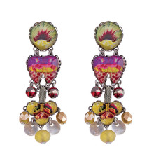 Ayala Bar Rio Lagartos Yucatan Earrings