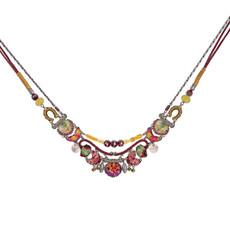 Ayala Bar Mayapan Yucatan Necklace