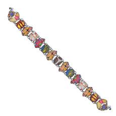 Ayala Bar Milano Magnet Clasp Bracelet