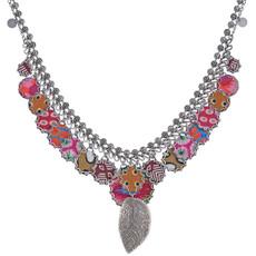 Ayala Bar Elle Leaves Necklace