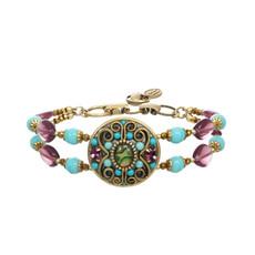 Michal Golan Kasbah Butterfly Bracelet