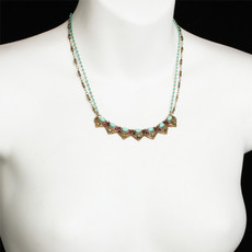 Michal Golan Kasbah Garden Necklace
