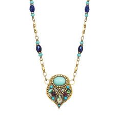 Michal Golan Kasbah Motif II Necklace