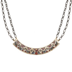 Michal Golan Canyon Necklace
