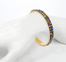 Michal Golan Cosmic Thin Bangle