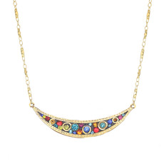 Michal Golan Jewellery Cosmic Multi Necklace