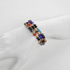 Michal Golan Cosmic Memory Wire Bracelet