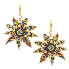 Michal Golan Michal Golan Cosmic Star Earrings