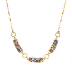 Michal Golan Michal Golan Cosmic 3 Piece Necklace