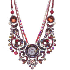 Ayala Bar Ruby Tuesday Red Rocks Necklace - New Arrival