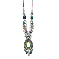 Ayala Bar Summer Lawns Safari Sunrise Necklace - New Arrival