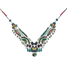 Ayala Bar Summer Lawns Weeping Willow Necklace - New Arrival