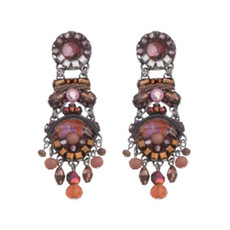 Ayala Bar Mother Earth Summer Romance Earrings - New Arrival