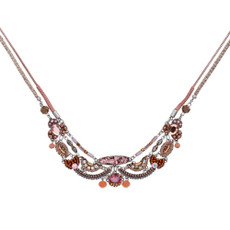 Ayala Bar Mother Earth Peach Bellini Necklace - New Arrival