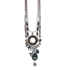 Ayala Bar Festival Night Midnight Magic Necklace - New Arrival