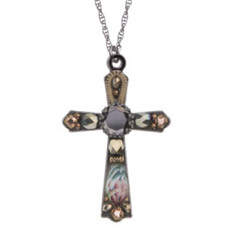 Ayala Bar East Wind Holy Land Crosses - New Arrival