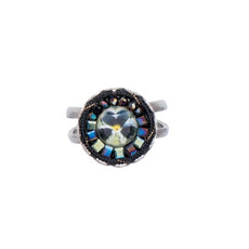 Ayala Bar Festival Night Adjustable Ring - New Arrival