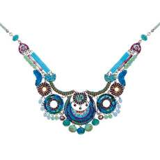 Ayala Bar Heavenly Dawn Santorini Streets Necklace - New Arrival