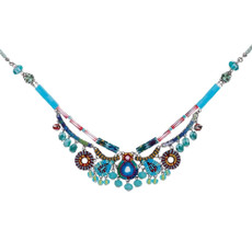 Ayala Bar Heavenly Dawn School of fFsh Necklace - New Arrival
