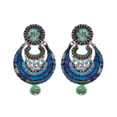 Ayala Bar Heavenly Dawn Under the Sea Earrings - New Arrival