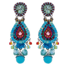 Ayala Bar Heavenly Dawn Firework Earrings - New Arrival