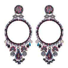 Ayala Bar Nightime Stories Dream Weaver Earrings - New Arrival