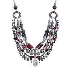 Ayala Bar Nightime Stories Tribal Princess Necklace - New Arrival