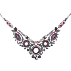 Ayala Bar Nightime Stories Mariachi Necklace - New Arrival
