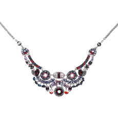 Ayala Bar Nightime Stories Solar Eclipse Necklace - New Arrival