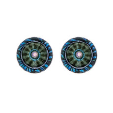 Ayala Bar Daydream Cute as a Button Earrings - New Arrival