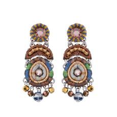 Ayala Bar Golden Slumbers Pearl Earrings - New Arrival