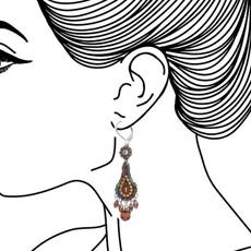 Ayala Bar Golden Slumbers French Wire Earrings - New Arrival