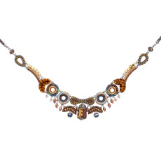 Ayala Bar Golden Slumbers Figure Eight Necklace - New Arrival