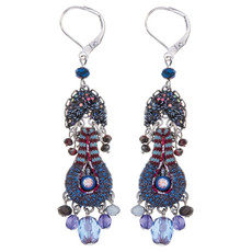 Ayala Bar Ethereal Presence French Wire Earrings - New Arrival