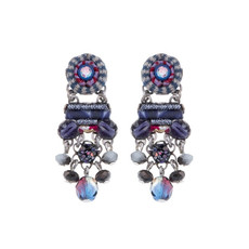 Ayala Bar Ethereal Presence Crazy Cosmic Earrings - New Arrival