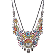 Ayala Bar Autumn Aurora Mosaic Necklace - New Arrival